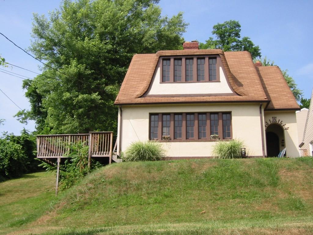 West Virginia Property Sale